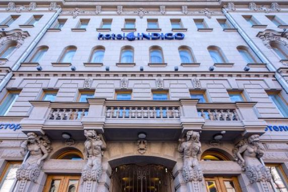 InterContinental Hotels Group abrira 70 hoteles en Rusia