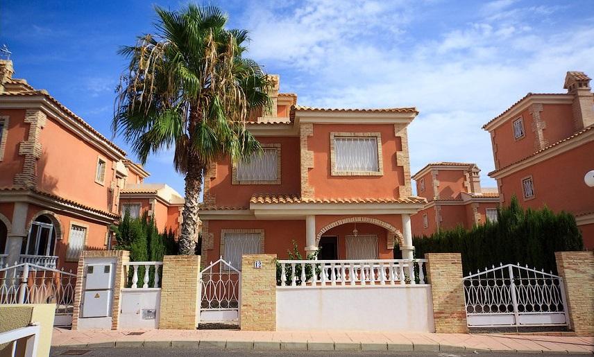 Недвижимость испании на авито