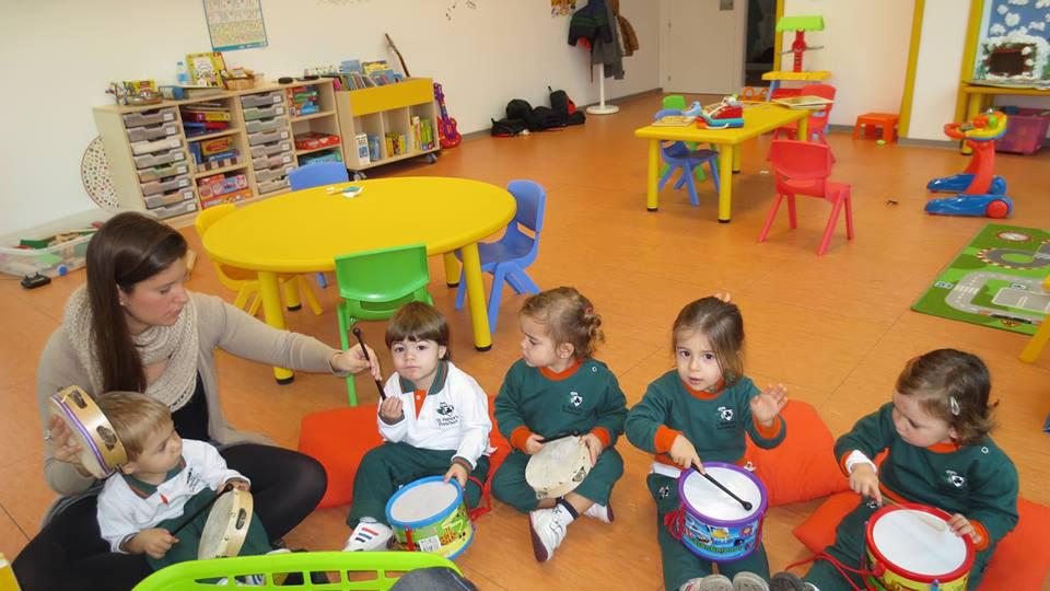 Стоимость обучения в детском саду в