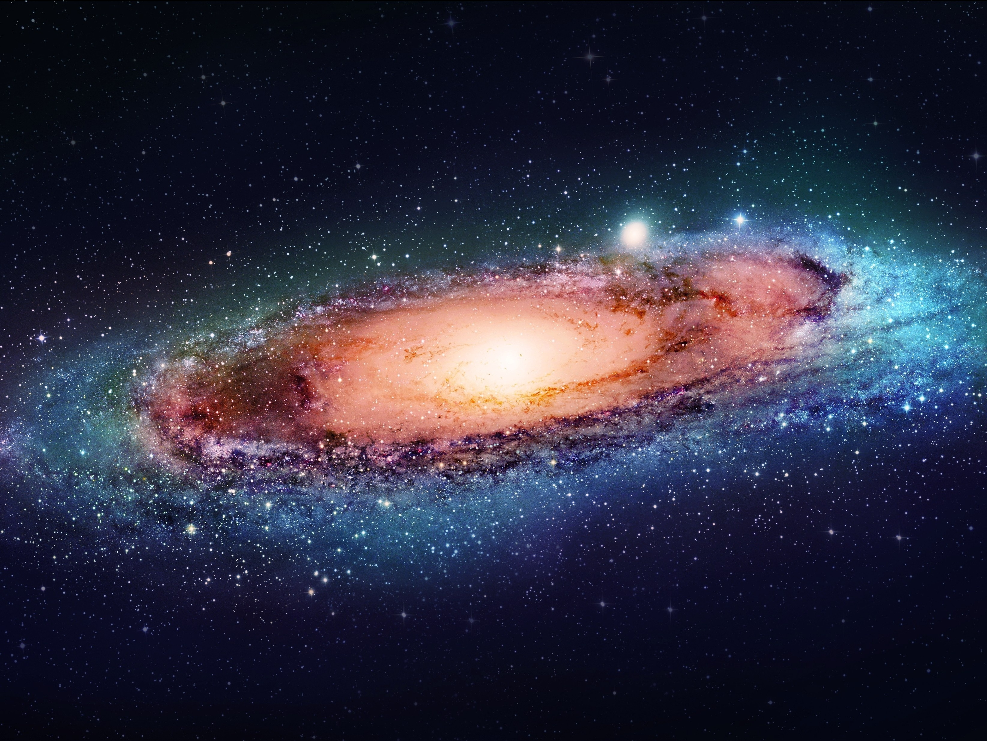 universe solar systems stars and galaxies - HD
