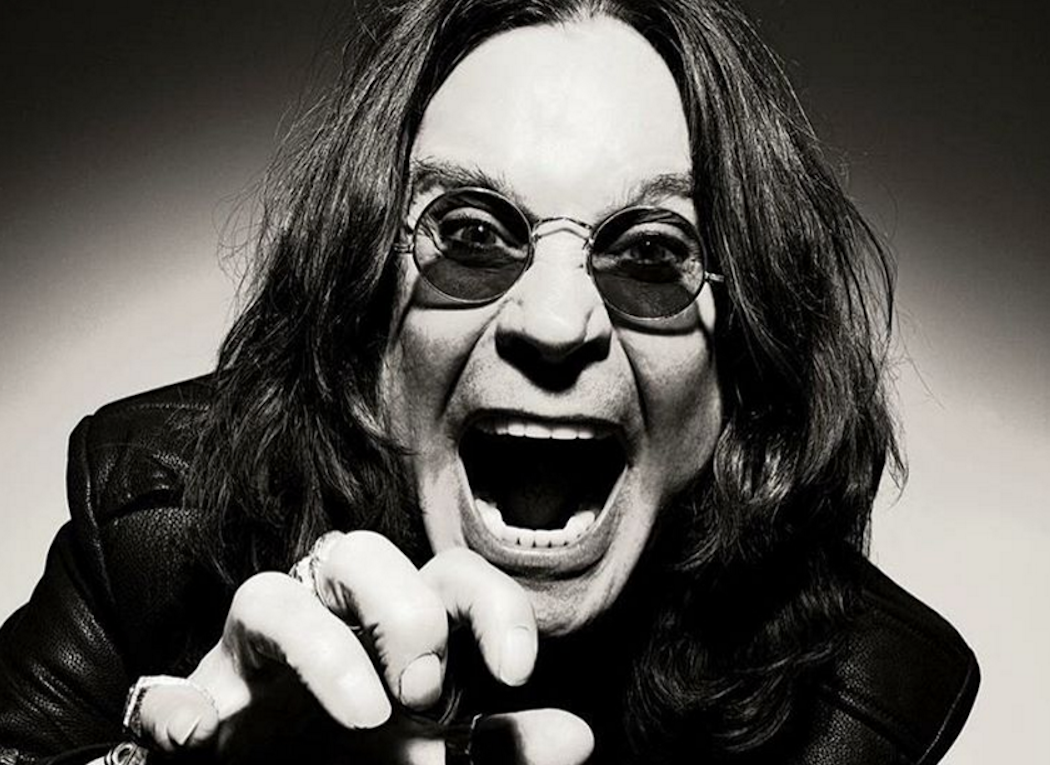 John Michael Ozzy Osbourne born 3 December 1948 also known as The Prince of Darkness is an English vocalist songwriter actor and reality television star who