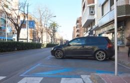 Правила парковки в Испании Испания по-русски - все о
