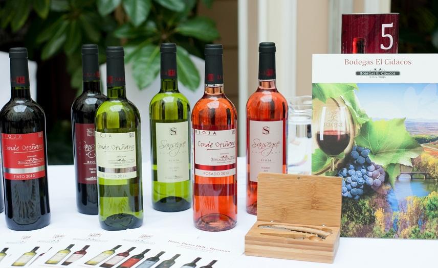 Салон испанских вин пройдет в двух российских городах
