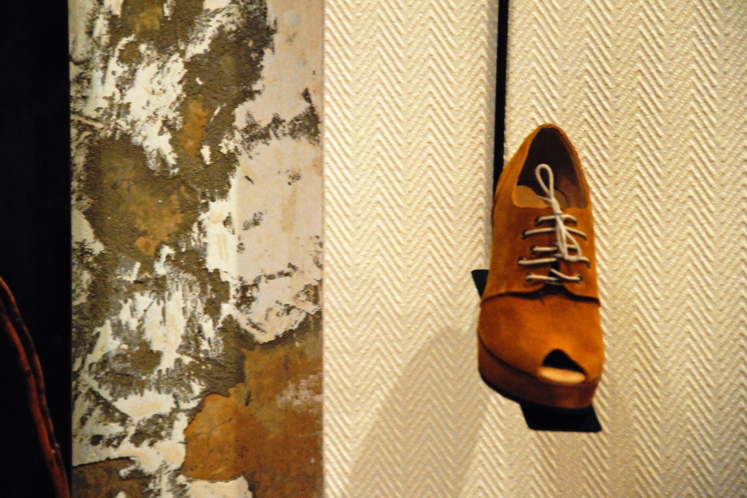 4187e21bbbb3 Магазины обуви в Барселоне. Испания по-русски - все о жизни в Испании