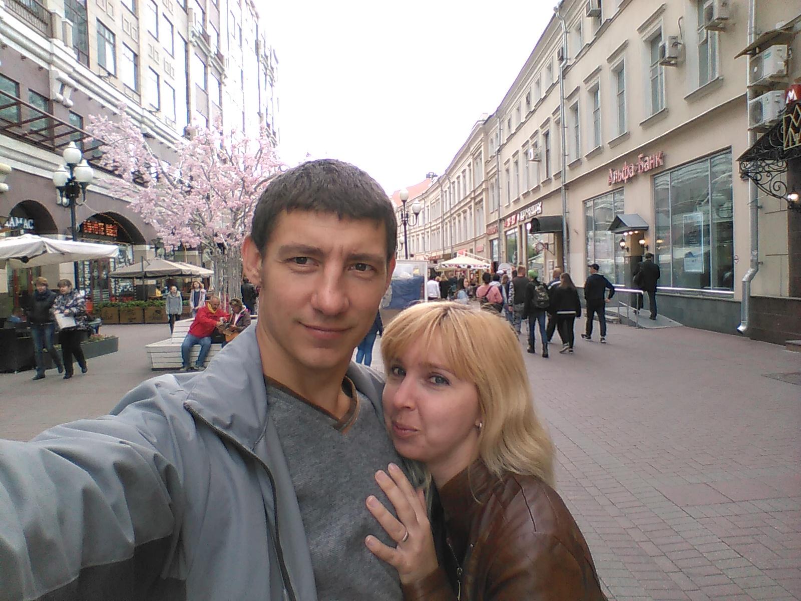 Знакомства Семейных Пар В Калининграде
