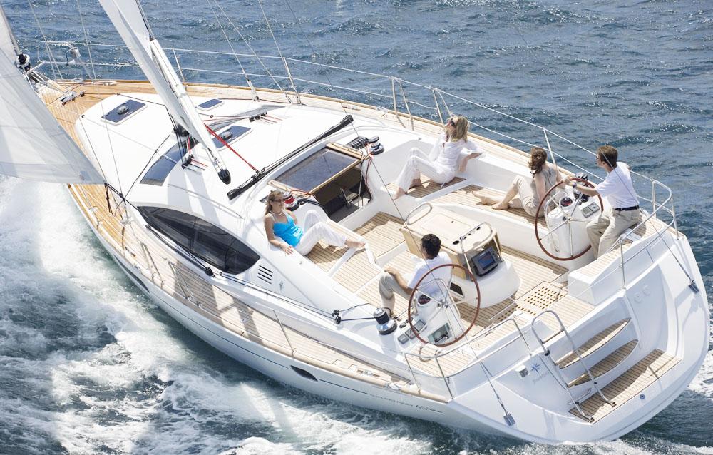 Прогулка на яхте по Коста Брава. Испания по-русски - все о жизни в Испании