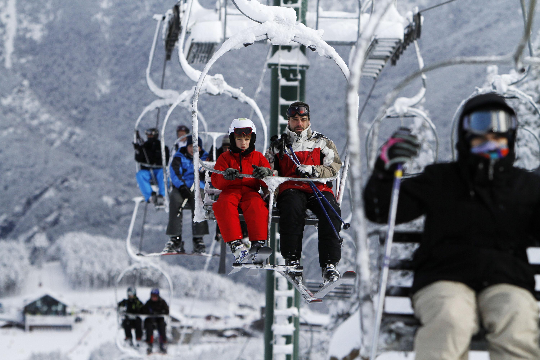 Skisaison in Andorra