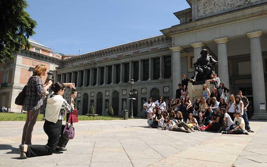 Испания туризм фото