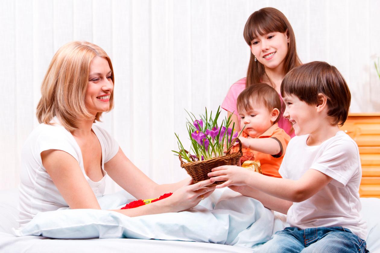 Какой общий подарок подарить семье