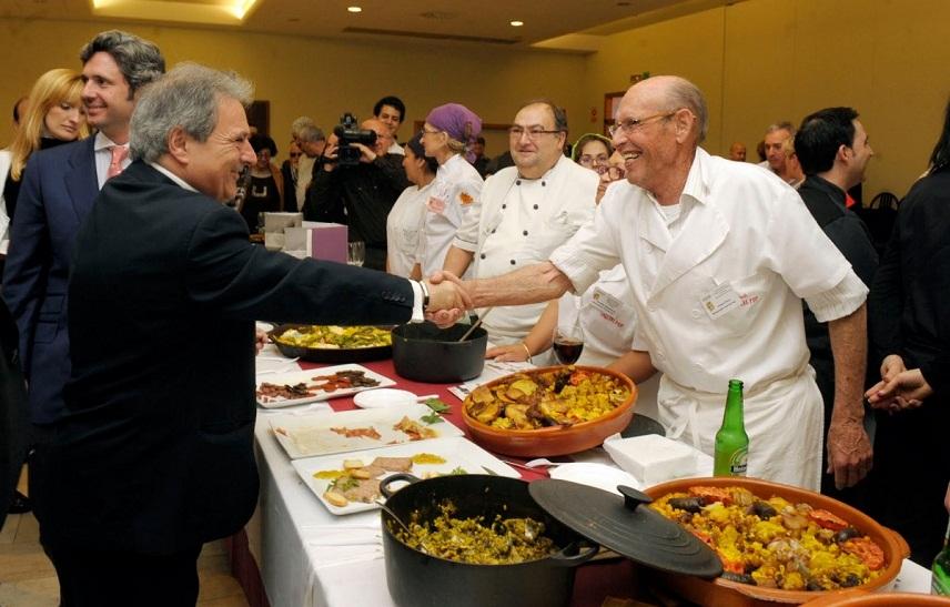 Валенсия станет мировой столицей продовольствия в 2017 году