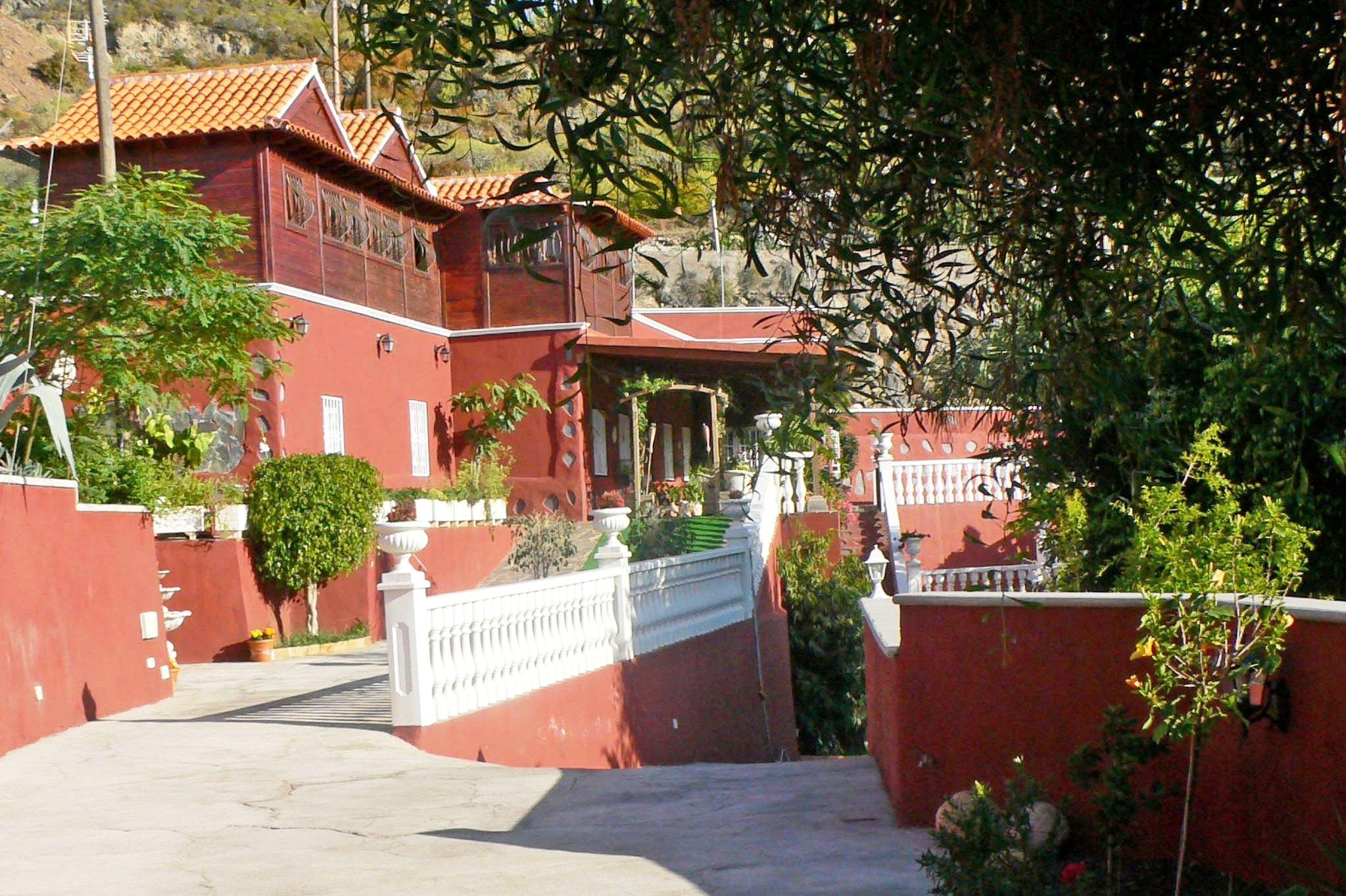 Acheter une maison à Tenerife Calabria