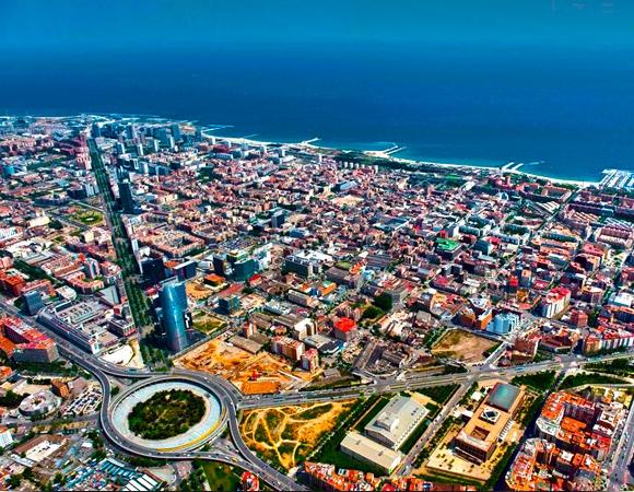 Барселона: Пешеходные экскурсии по Барселоне. Испания по-русски