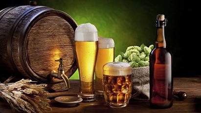 Пять сортов мадридского пива, которые просто нельзя не попробовать