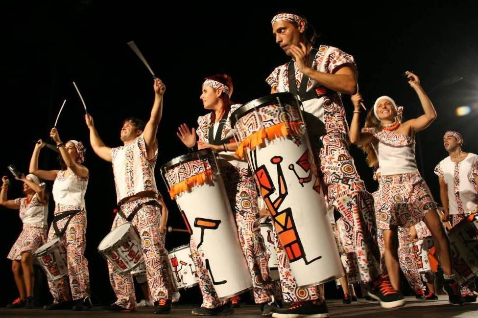 Карнавал в Винаросе (Кастельон, Валенсия)