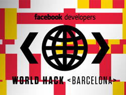 Facebook Developer World Hack 2012 в Барселоне
