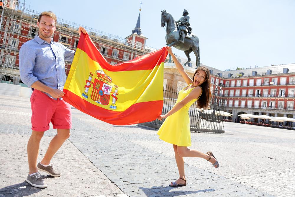 Жители Испании против «туризмофобии»!