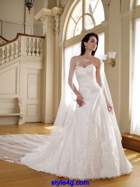 vestidos de novia urgentes