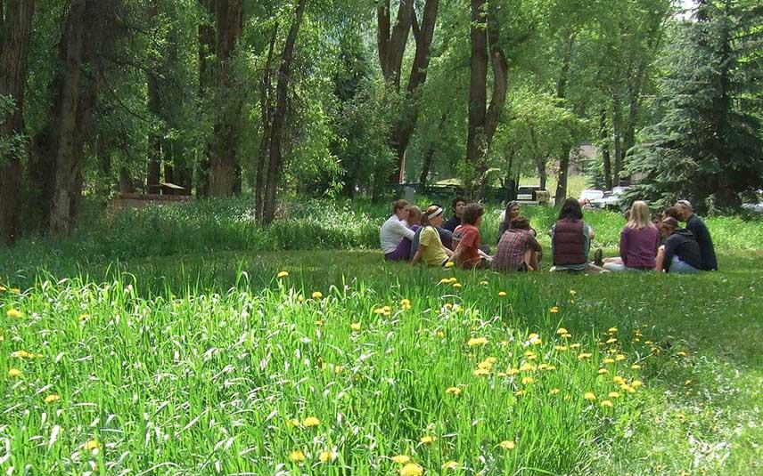 Экологическое образование в Испании для русских