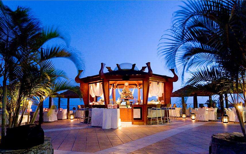 Hotel Botánico & The Oriental Spa Garden (Тенерифе)