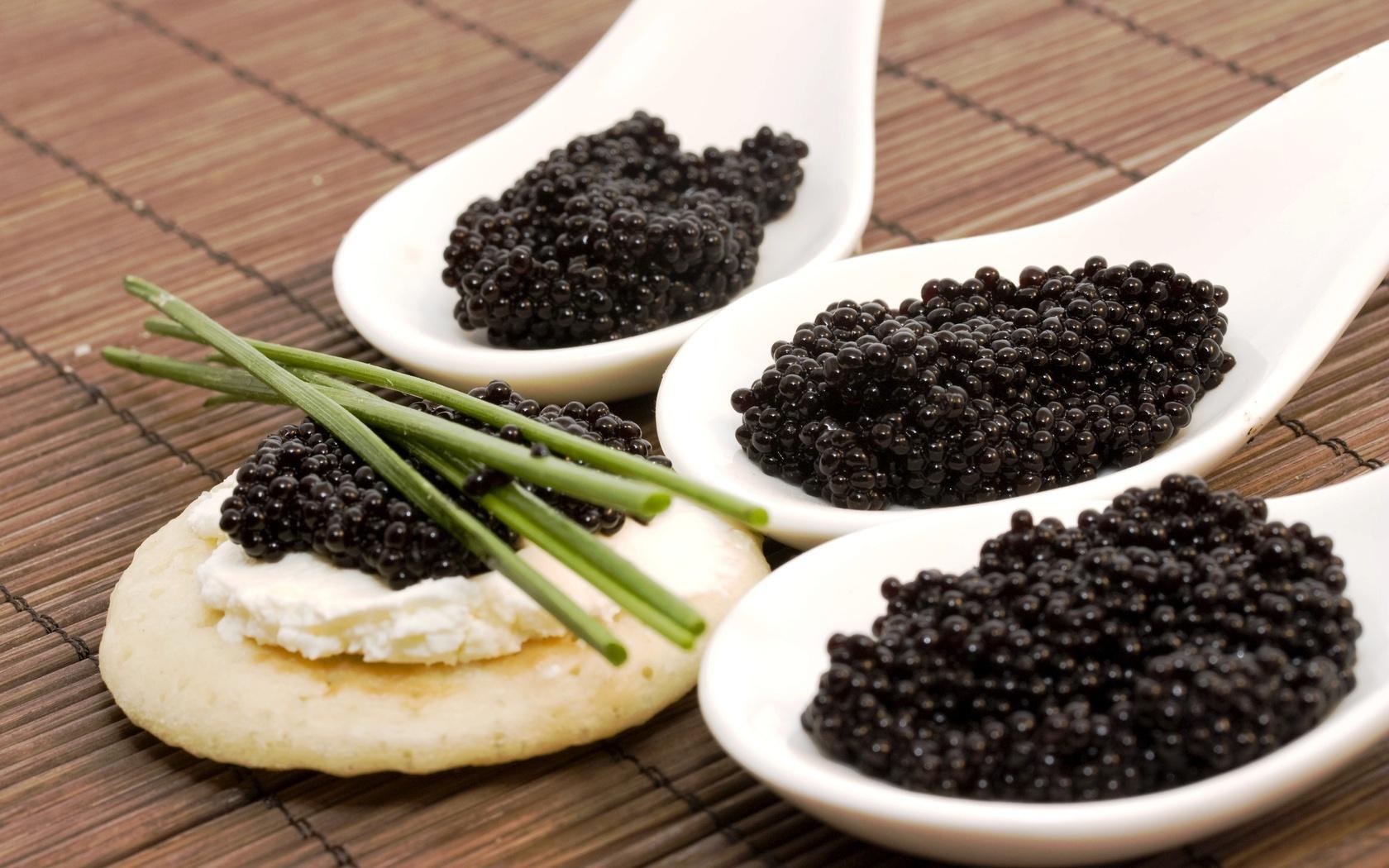 Recetas con caviar espa a rusa for Que es la comida molecular