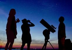 Испания В Испании набирает обороты астрономический туризм
