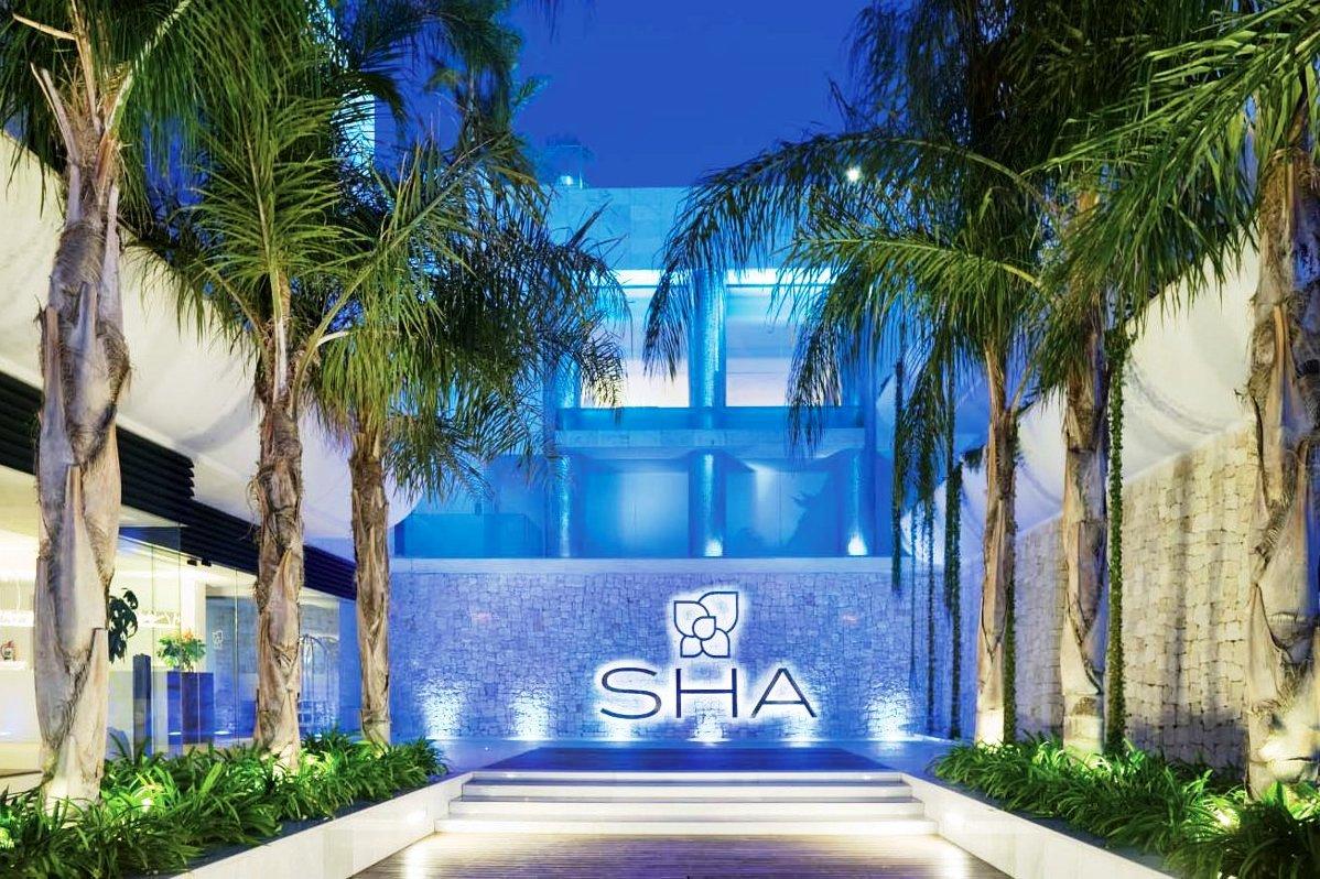 Картинки по запросу SHA Wellness Clinic