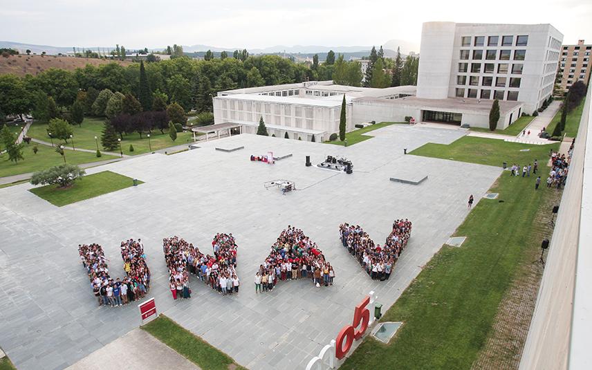 Три частных университета Испании — в числе 150 самых привлекательных для крупных мировых компаний