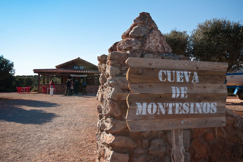 Пещера Монтесинос