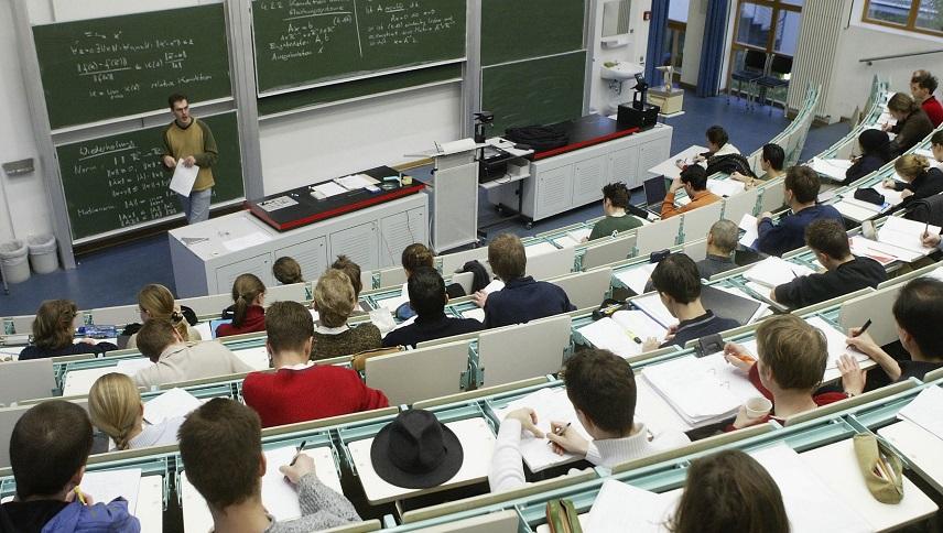 В начале марта состоится первая Виртуальная ярмарка университетов Мадрида