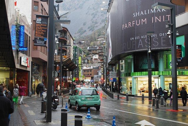 Андорра: княжество спорта, шопинга и романтики