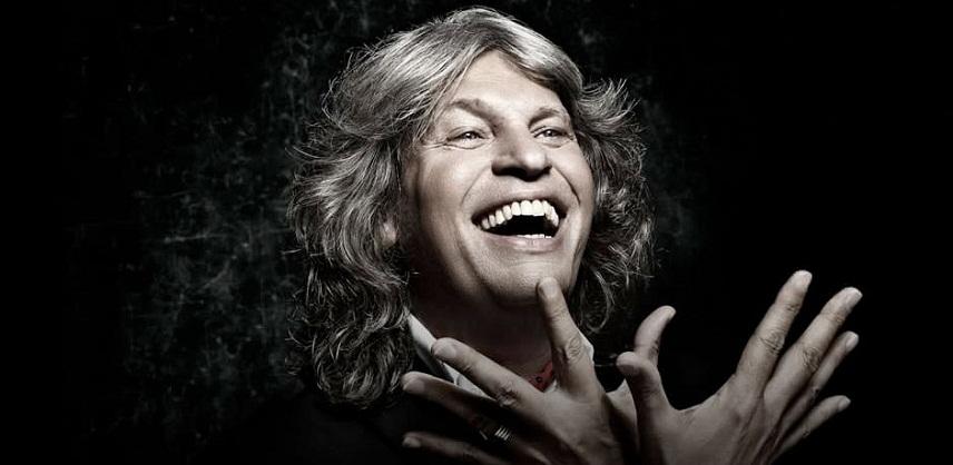 Гостей фестиваля ждет встреча с певцом фламенко из Хереса – Хосе Мерсе