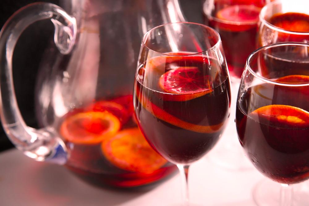 Картинки по запросу вино сангрия