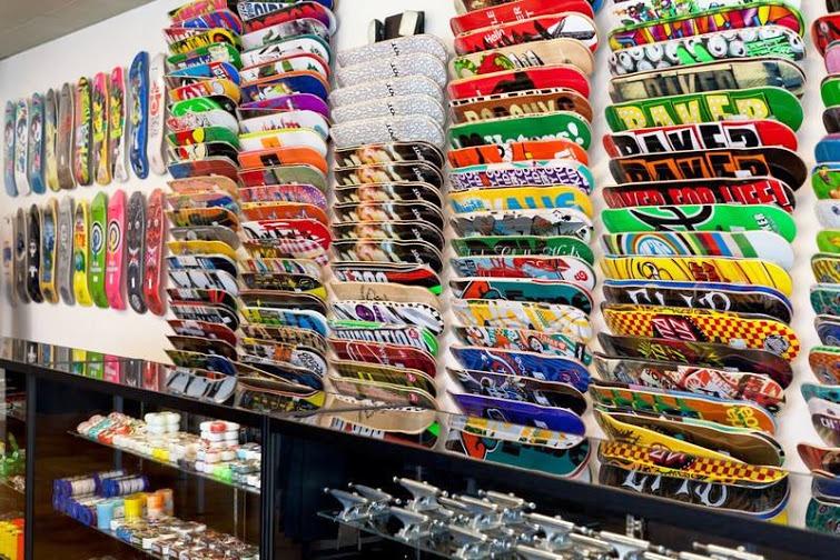 Спортивные магазины Барселоны. Испания по-русски - все о жизни в Испании 52325def8cc
