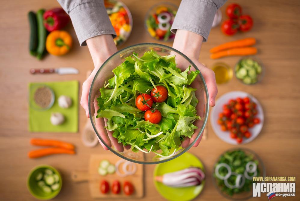 новости здорового питания