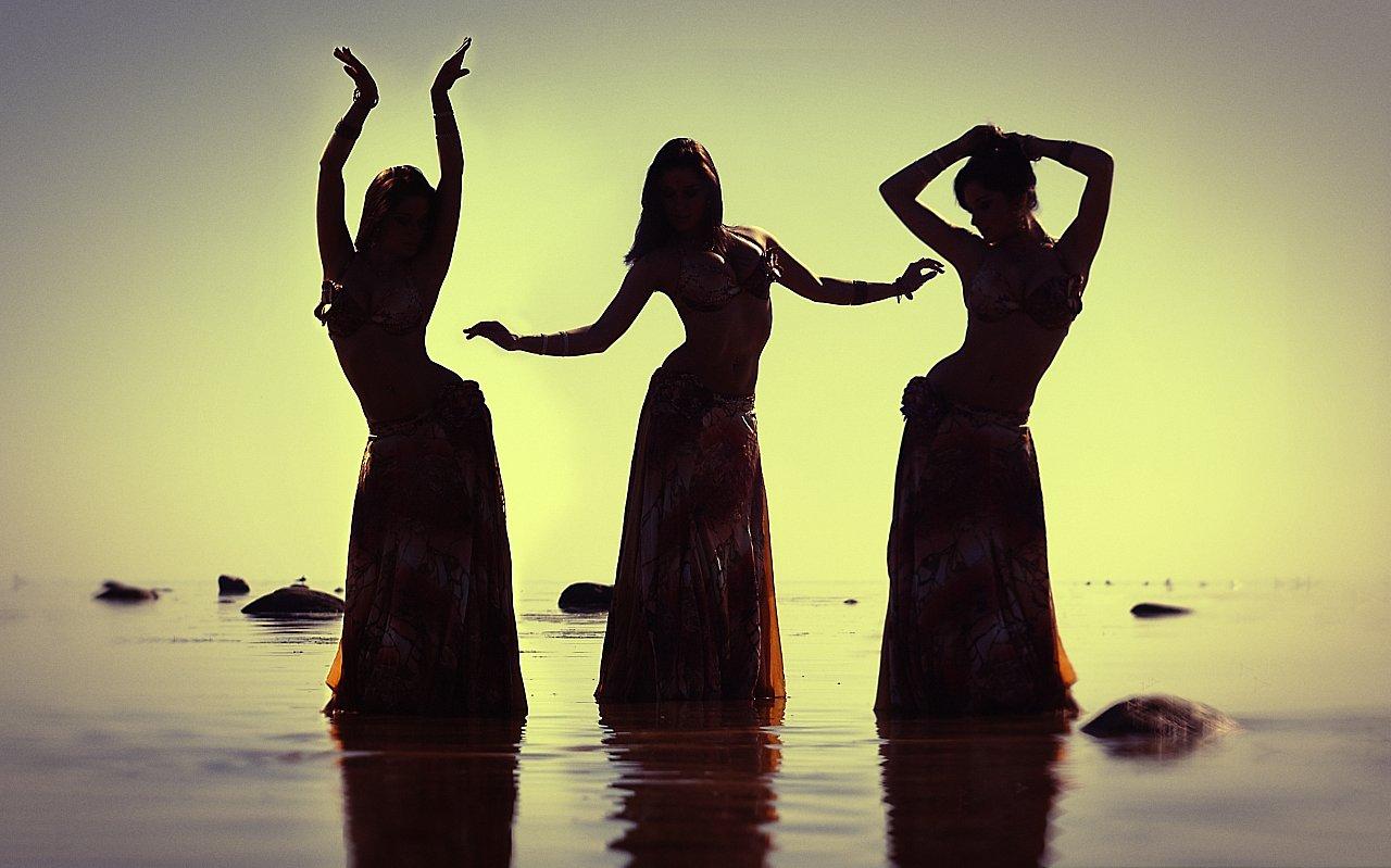 картинки танец восточный