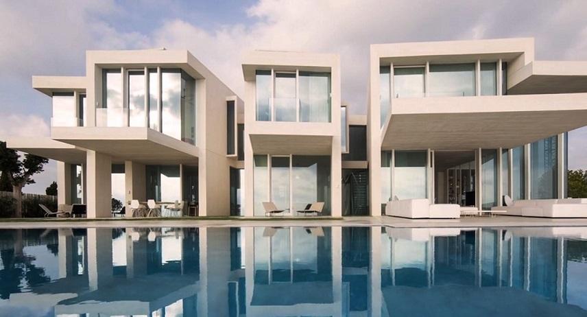 Цены на жилье в Испании подросли за год в среднем на 2,9%