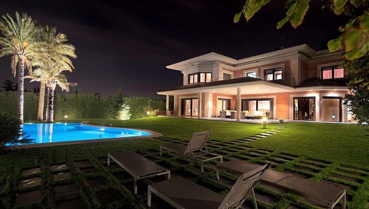 Лучшие цены на недвижимость в испании