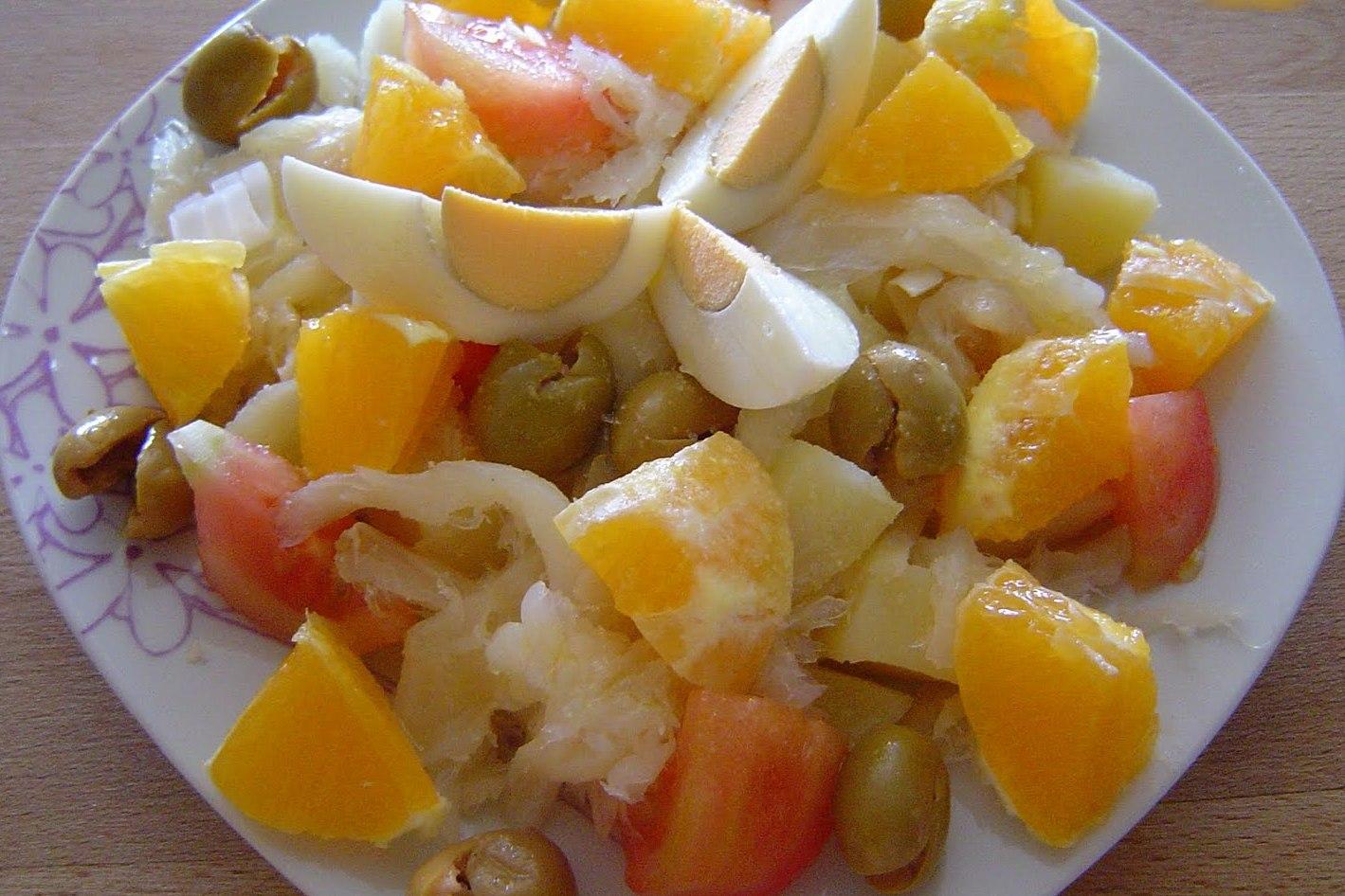 салат рецепт тернера