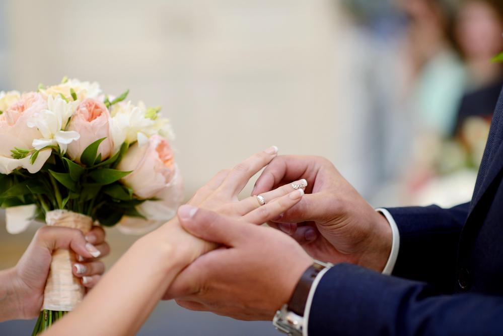 как выйти замуж знакомства
