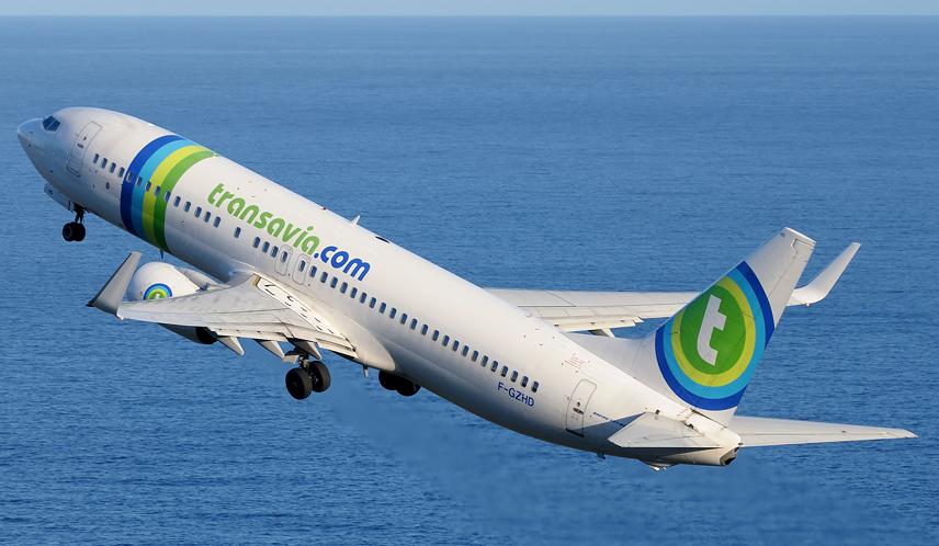 Transavia свяжет воздушными мостами Валенсию, Аликанте, Севилью и Майорку с Мюнхеном