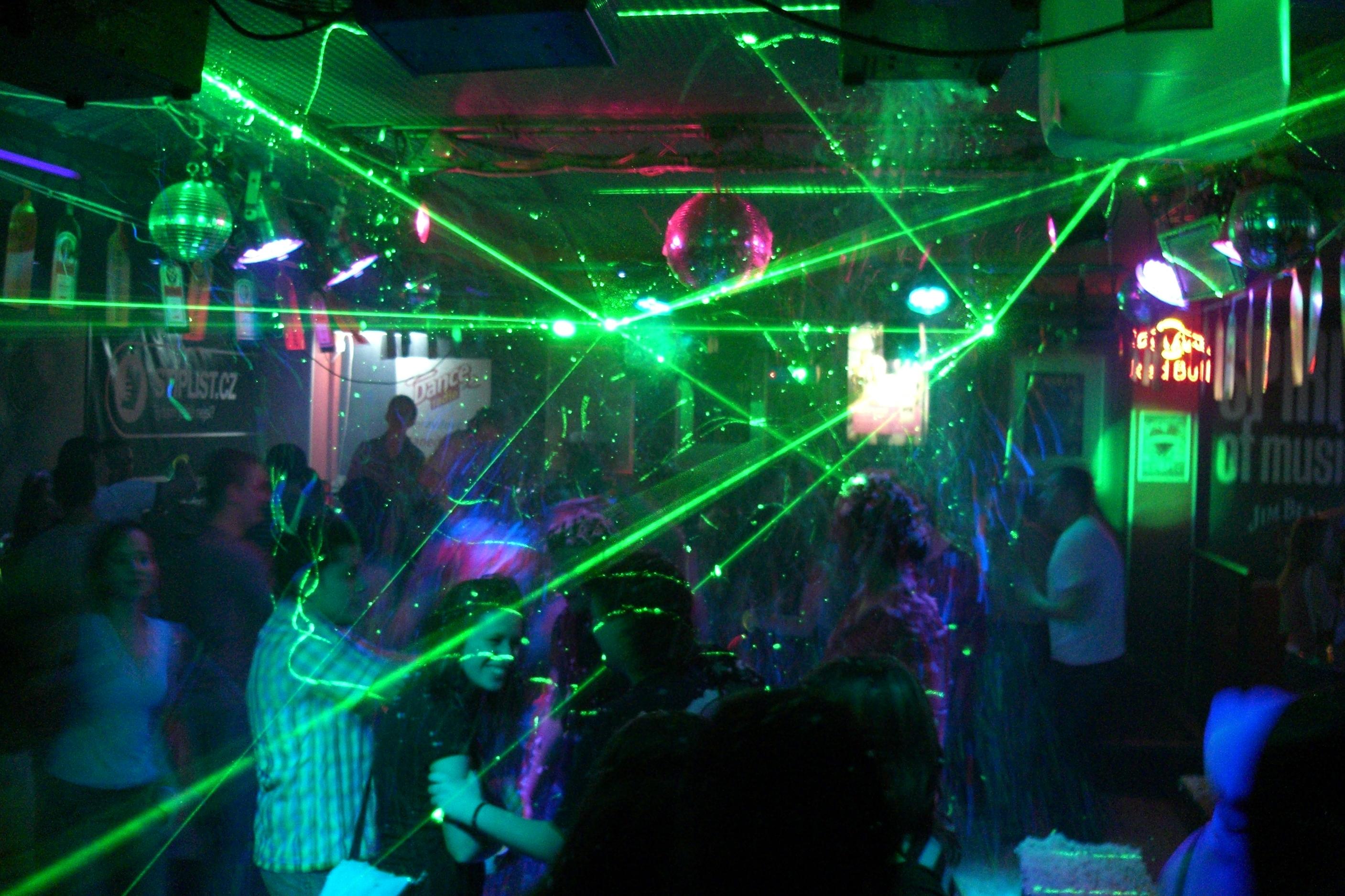 ночной клуб латиноамериканским