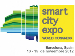 Конгресс Smart City Expo World Congress в Барселоне