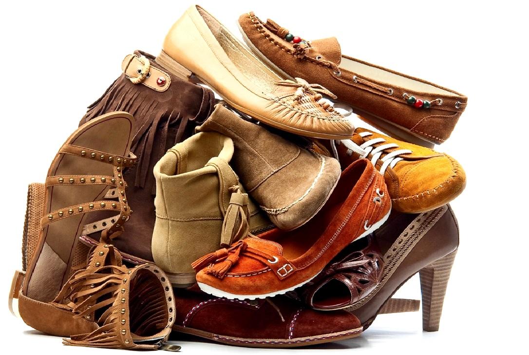 f8aea2bb3fbf Магазины обуви в Барселоне. Испания по-русски - все о жизни в Испании