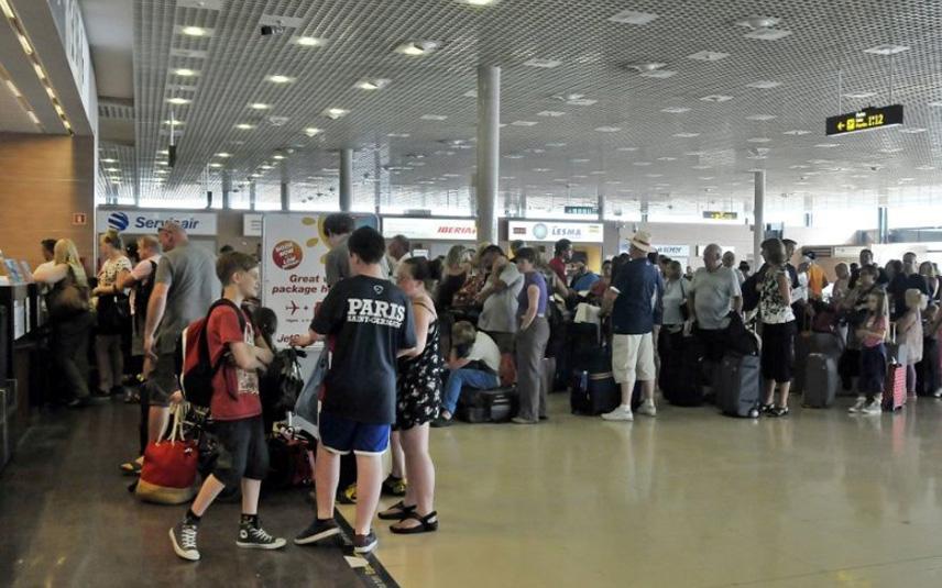 Количество авиарейсов из Москвы в Реус возрастет до трех в неделю