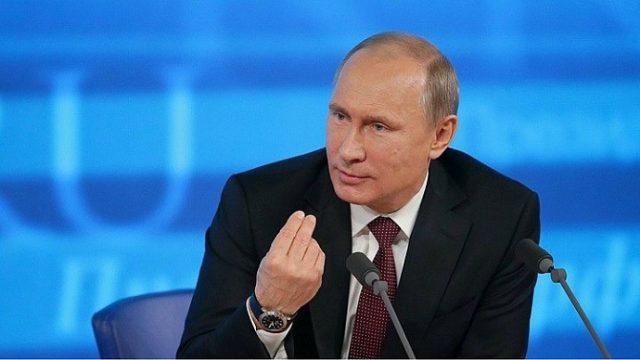 Rusia sin planes inmediatos para retirar tropas de Siria, dice Putin