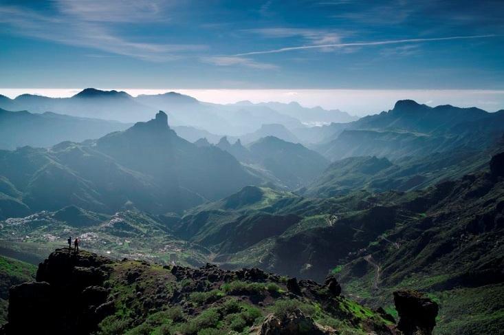 Испания: Канарские острова Жизнь на вулкане / Travel