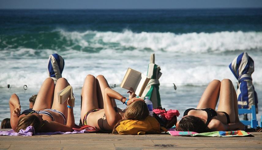 Пасхальные каникулы удались: в Валенсийской автономии наступило лето!