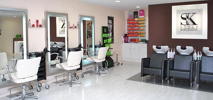 Anuncio evento barcelona en espa a for Administrar un salon de belleza