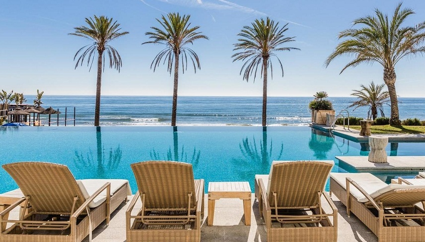 Марбелья и Ибица – самые дорогие туристические направления Испании