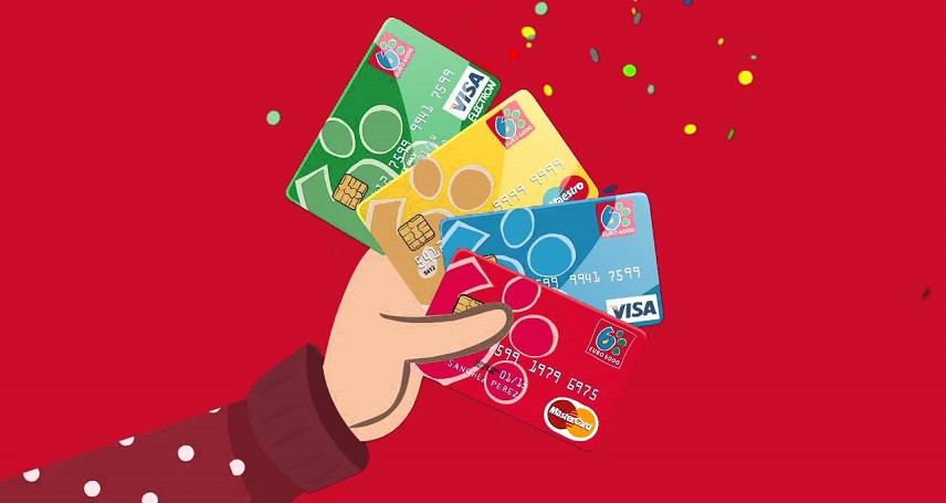 Банки, входящие в систему Euro 6000, не будут брать комиссию за снятие наличных в банкомате